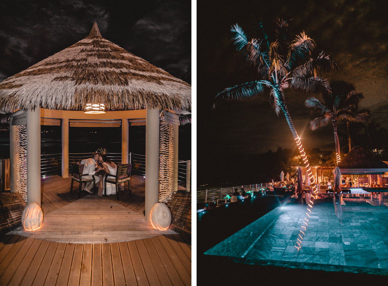 Hochzeitsfotograf auf den Seychellen