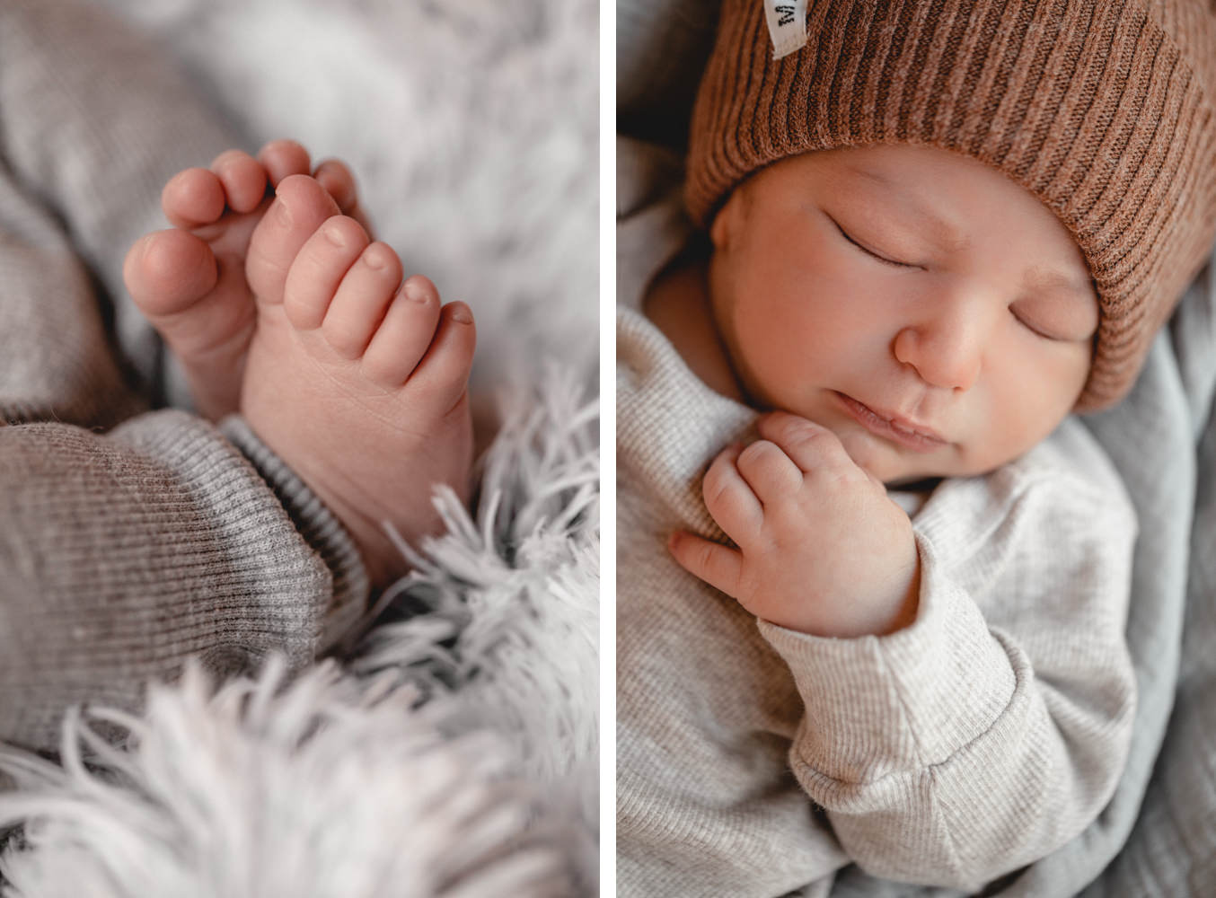 Neugeborenen Fotograf Düsseldorf Baby Shooting Maboo
