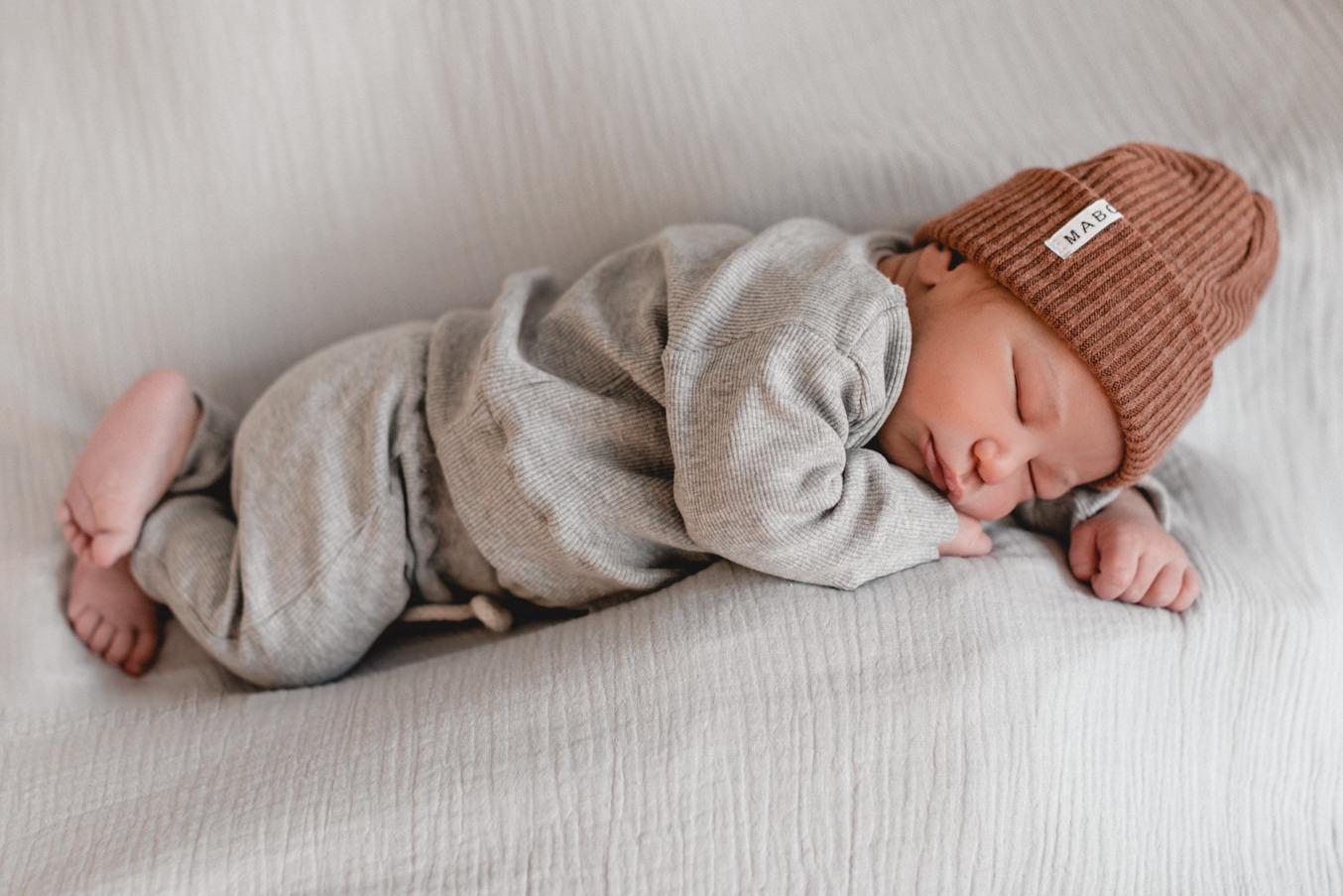 Neugeborenen Posing Fotograf Köln
